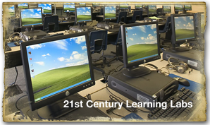 21st Century Learning Labs